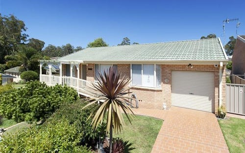 22 Blaxland Crescent, Sunshine Bay NSW 2536