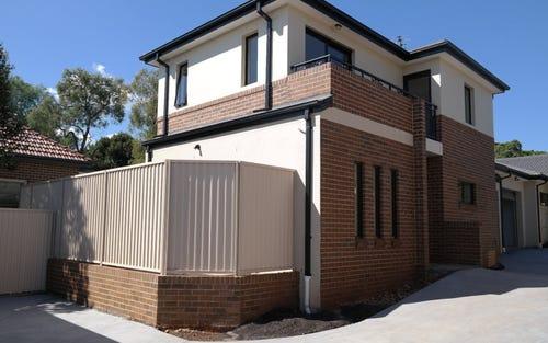 4/40 Shepherd Street, Ryde NSW 2112