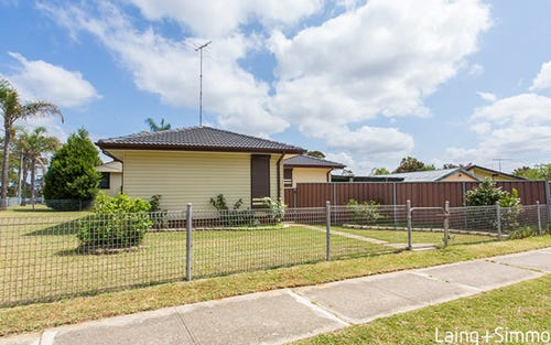 21 Captain Cook Drive, Willmot NSW 2770