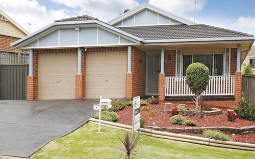 4 Hosking Avenue, West Hoxton NSW 2171