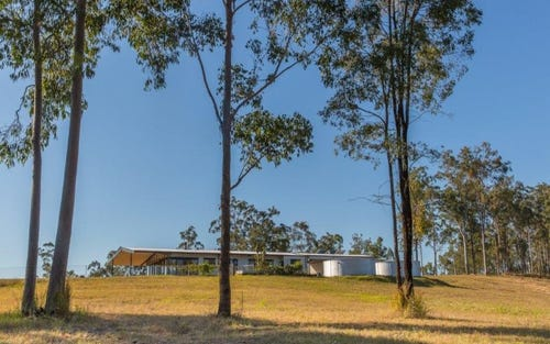 Skyridge - 543 Purgatory Creek Road, Grafton NSW 2460