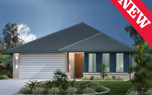 Lot 59 Charlton Street, Boorooma NSW 2650