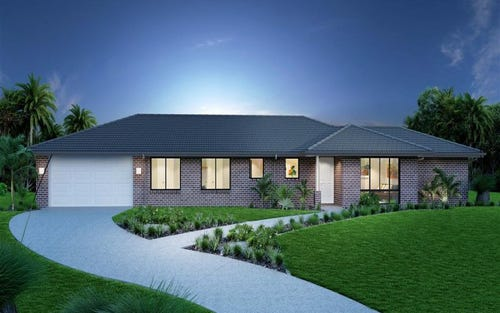 Lot 301 Forest Hills Stage 8, Tamworth NSW 2340