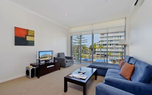 403 & 404/11 Clarence Street, Port Macquarie NSW 2444