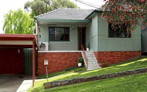 16 Leighdon Street, Bass Hill NSW 2197