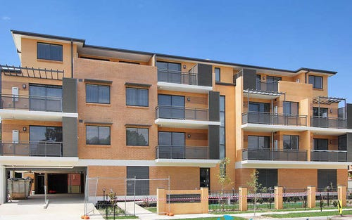 06/5-7 WINDSOR ROAD, Merrylands NSW