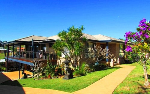 34 Marlin Drive, South West Rocks NSW 2431
