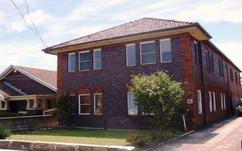 2/12 Stanley Street, Randwick NSW