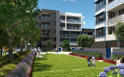 M02/60 Charlotte Street, Campsie NSW 2194