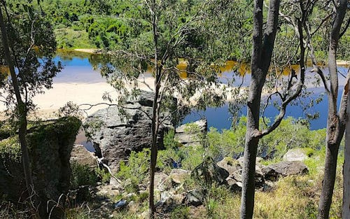 Lot 17 Chauvel Road, Tabulam NSW 2469