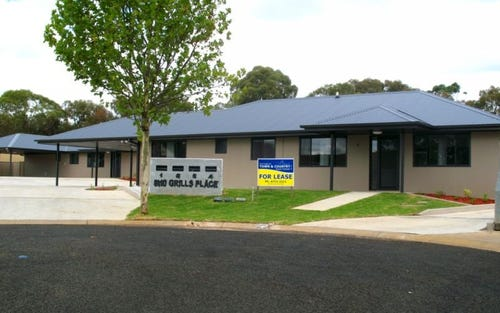 4/8-10 Grills Place, Armidale NSW