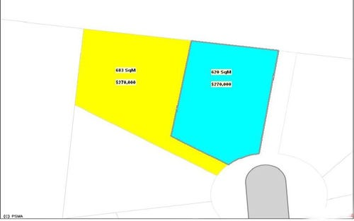 Lot 14, 6 Lilly Pilly Court, Black Head NSW 2430