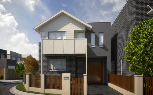 Lot 166 Saxon Lane, Rouse Hill NSW 2155