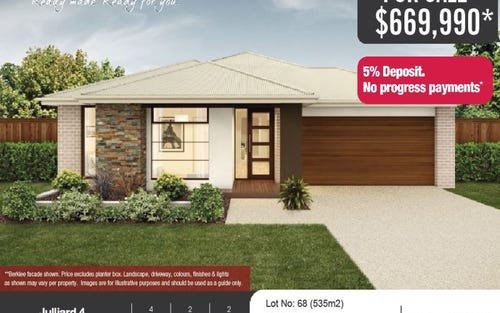 Lot 68 O'Meally St, Harrington Park NSW 2567