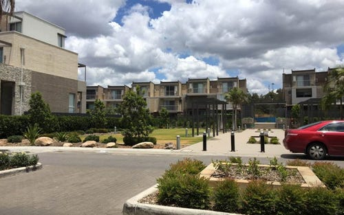 M108/81-86 Couralie Ave., Homebush NSW