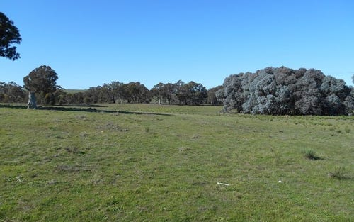 Lot 4 Darbys Rd via Walshs Rd, Dalton NSW 2581