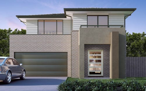 Lot 23 Langton Street, Riverstone NSW 2765