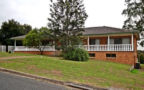 33 Osborn Avenue, Muswellbrook NSW 2333