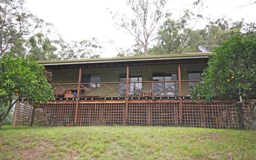 422 Singleton Road, Laughtondale NSW