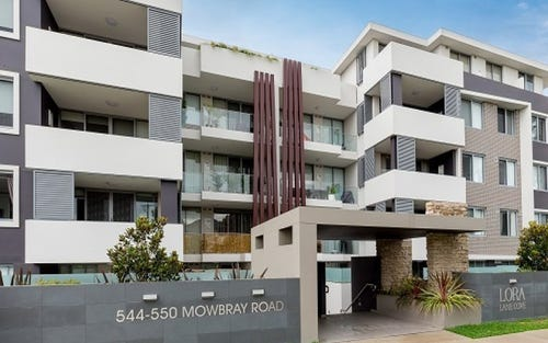208/544 Mowbray Road, Lane Cove NSW