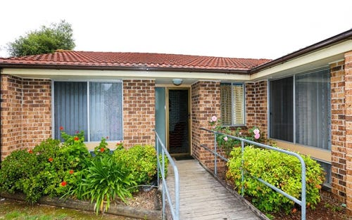 1/23 Second Avenue, Macquarie Fields NSW 2564