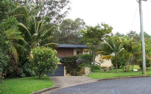24 Zara Place, Coffs Harbour Jetty NSW 2450