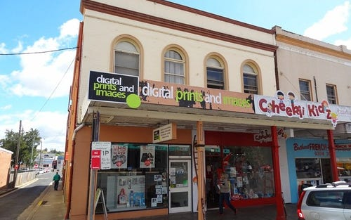125 -127 George Street, Bathurst NSW 2795