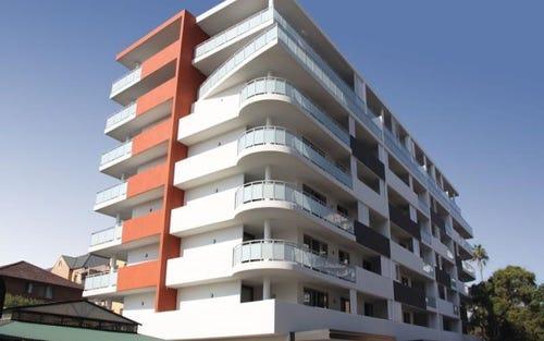 4a/20 Sorrell Street, Parramatta NSW