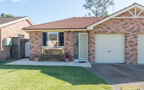 36A Settlers Crescent, Bligh Park NSW 2756