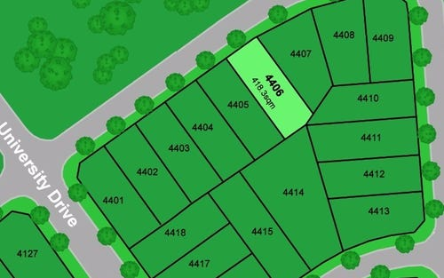 Lot 4406 Campbelltown, Campbelltown NSW 2560