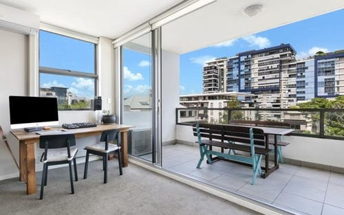 102/4 Alexandra Drive, Camperdown NSW