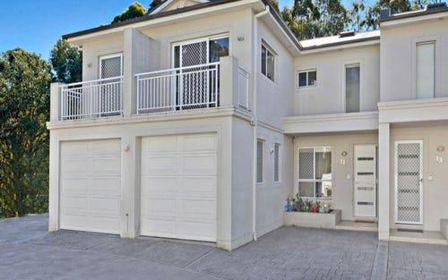 . Elliot Street, Belfield NSW 2191