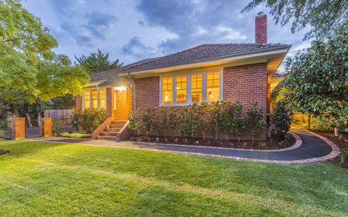 1 Durville Crescent, Griffith ACT
