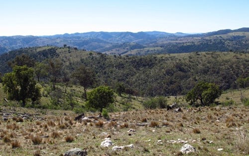 Lot 50 Highland Home Road, Mudgee NSW 2850