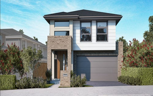 Lot 5051 Highdale Terrace, Glenmore Park NSW 2745