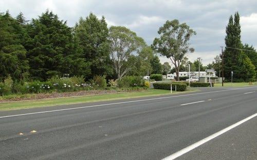 245 'Guyra Caravan Park' Falconer Street, Guyra NSW 2365
