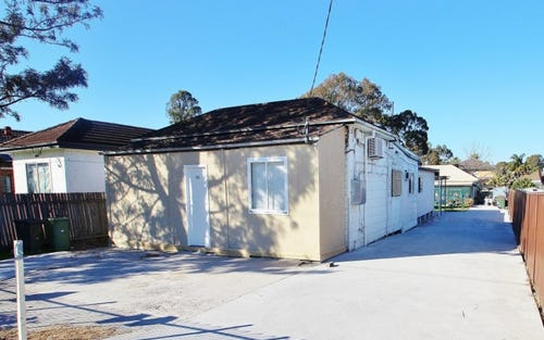 182 Fairfield St, Fairfield East NSW 2165