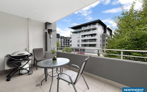 8/71 Giles Street, Kingston ACT 2604