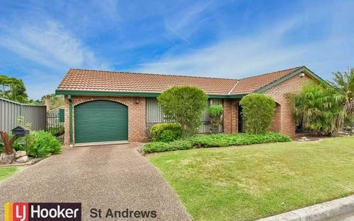 85 Midlothian Road, St Andrews NSW