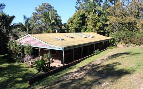 1051 Clothiers Creek Road, Clothiers Creek NSW 2484