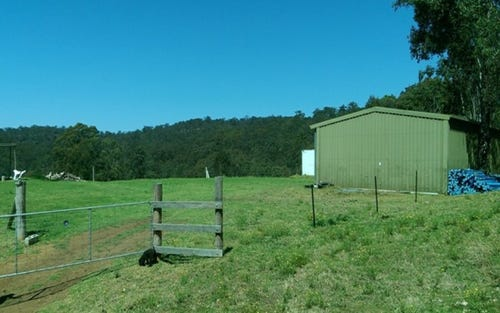 Lot 4 Putty Road, Putty NSW 2330