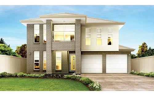 922 Bourne Ridge, Oran Park NSW 2570