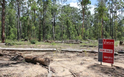 Lot 3, 99 Barcoongere Way Barcoongere, Corindi Beach NSW 2456