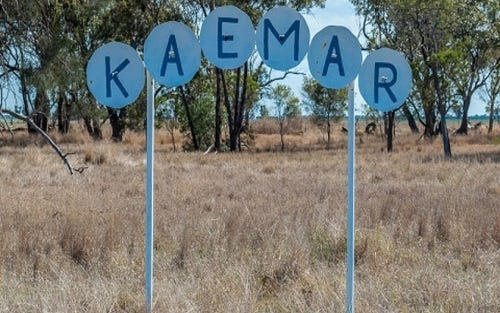 KAEMAR BARADINE ROAD, Coonamble NSW 2829