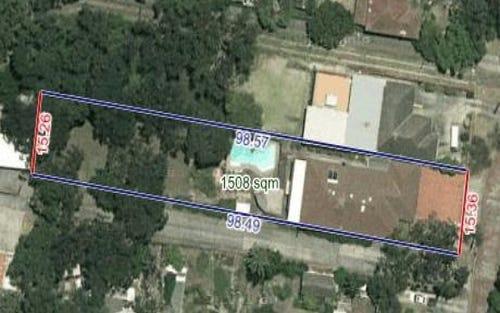 BELMORE ROAD, Peakhurst NSW 2210