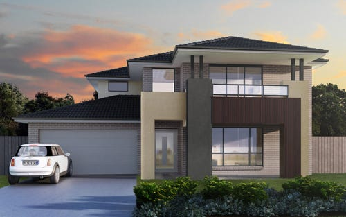 Lot 105 Moscow Road, Edmondson Park NSW 2174