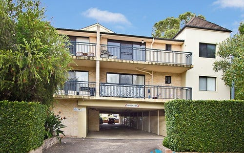 7/2-4 Sheffield Street, Merrylands NSW 2160