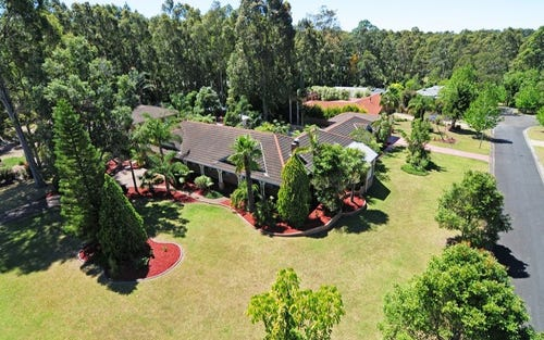 25 Lincorn Close, Bangalee NSW 2541