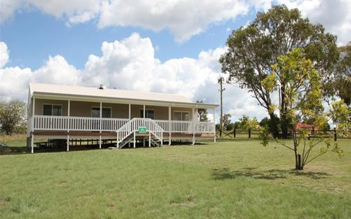 Lot/2 Border Street, Jennings NSW 4383