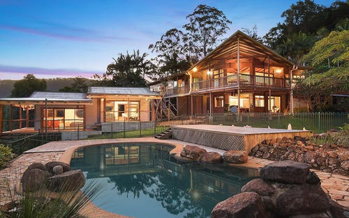 17B Snows Creek Rd, Upper Coopers Creek NSW 2480
